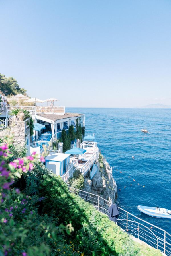 Kaoma Travel shopping Italy vacation package luxury