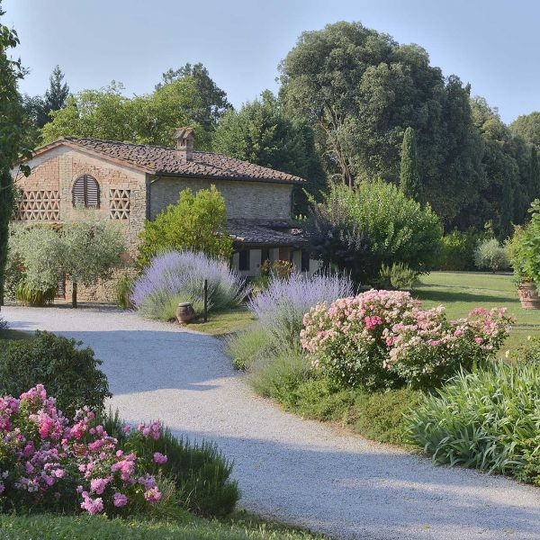 THE MEDICI'S VALLEY COUNTRY RESORT & SPA