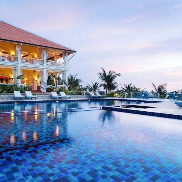 CAMBODIA & VIETNAM PHU QUOC