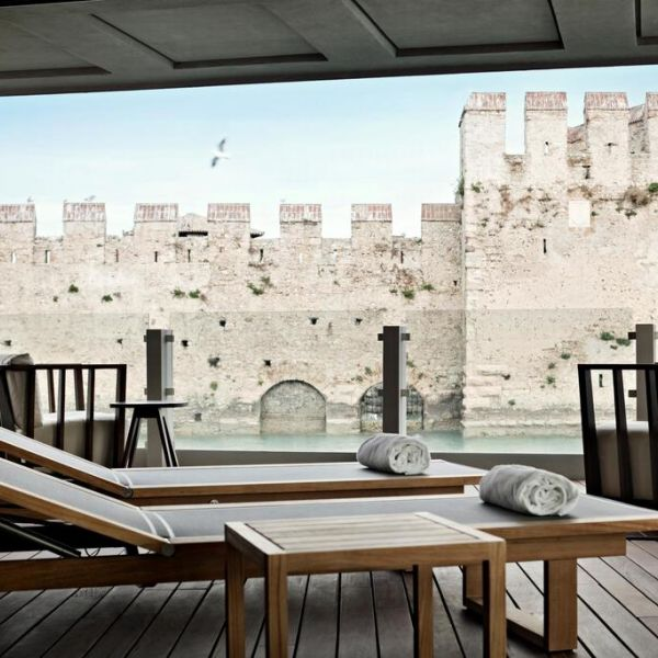 NORTHEAST ITALY SIRMIONE