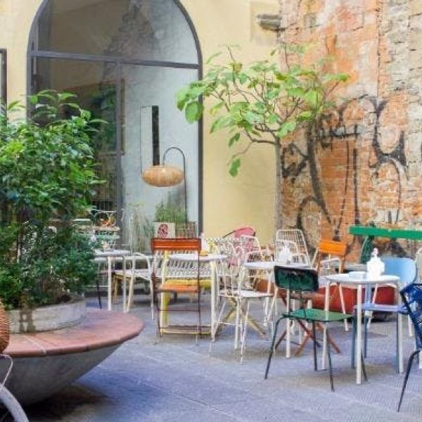 YOUR FLORENCE Fresh Food and Vintage Furniture