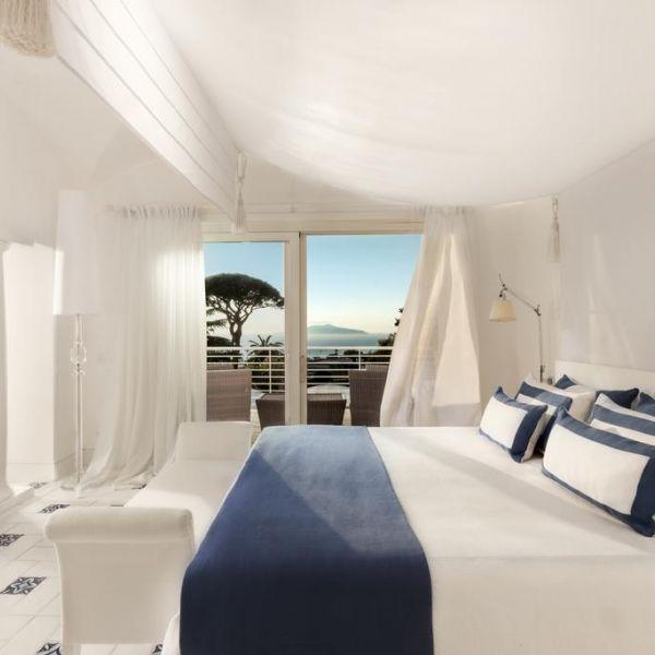 CAPRI Capri Palace