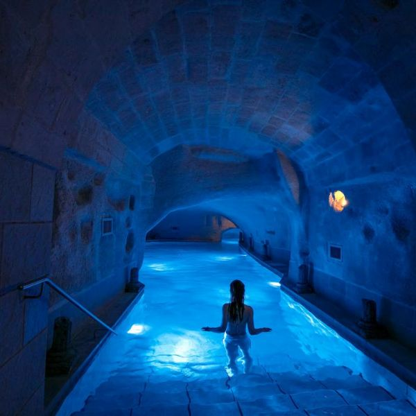 SOUTHER ITALY DISCOVERY MATERA