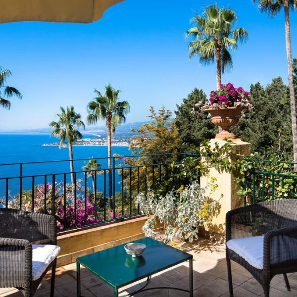 SOUTHER ITALY DISCOVERY TAORMINA