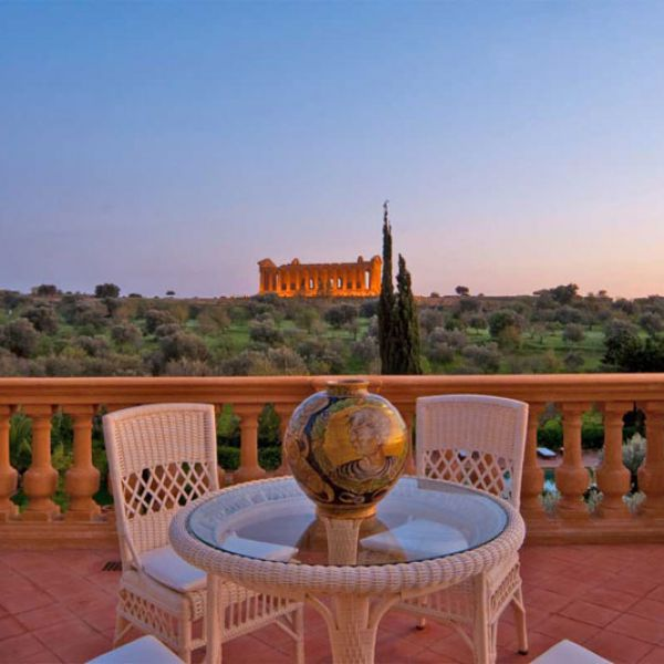 SOUTHER ITALY DISCOVERY AGRIGENTO