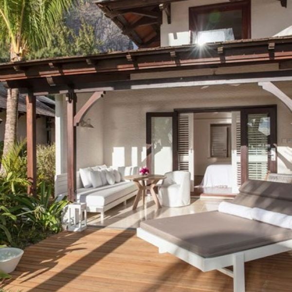 LUX* LE MORNE RESORT PRESTIGE JUNIOR SUITE