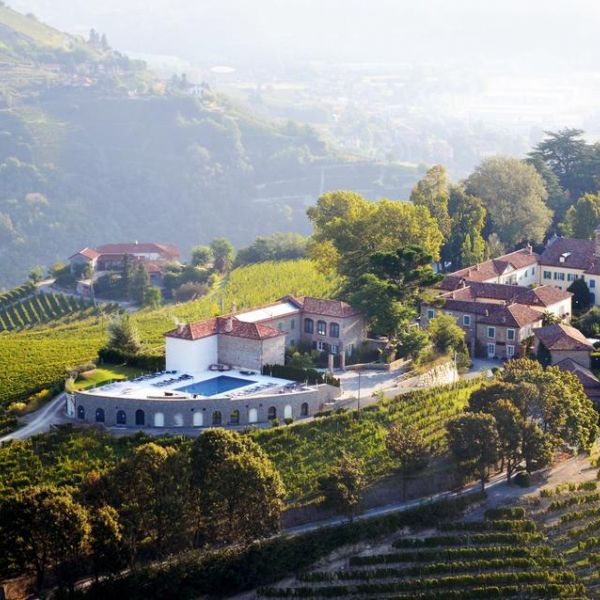 ALPS, LAKES AND FRENCH RIVIERA LANGHE