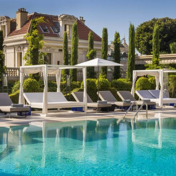ALPS, LAKES AND FRENCH RIVIERA MONTECARLO