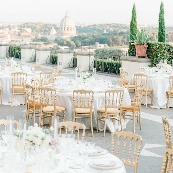 ETERNAL CITY WEDDING YOUR WEDDING