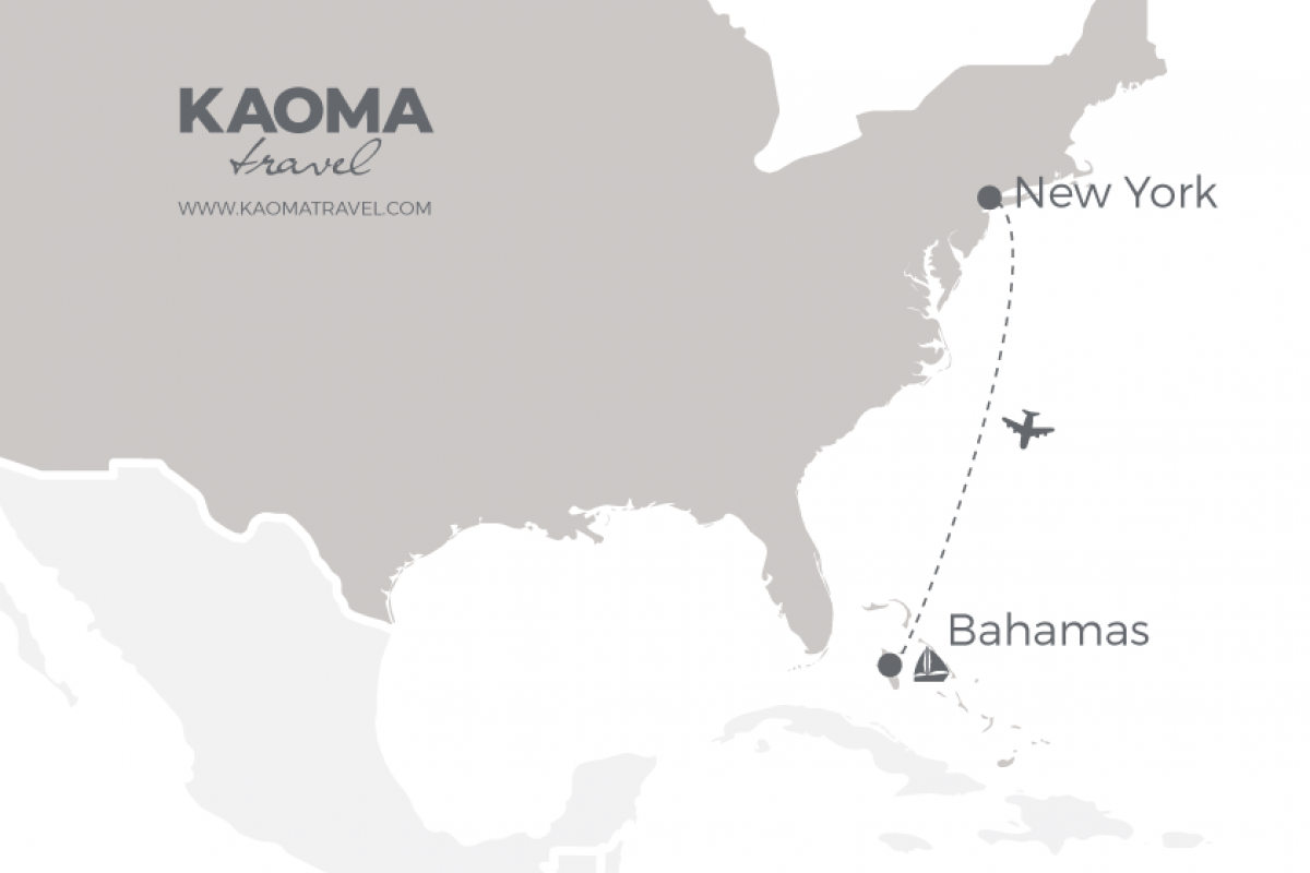 kaoma travel > packages > bahamas, united states > christmas